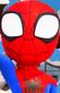 SATAF Spider-Man