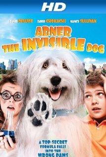Abner, el perro invisible