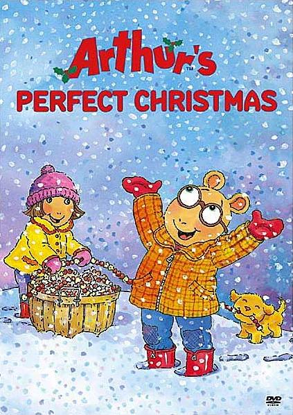 La navidad perfecta de Arturo