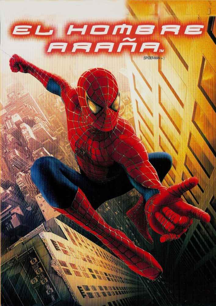 El Hombre Araña (película)