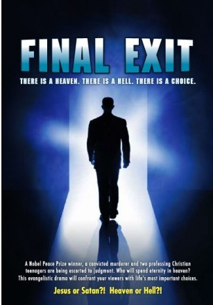 La salida final