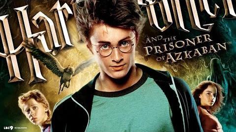 Harry Potter y el prisionero de Azkaban Tráiler Oficial Doblado al Latino