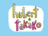 Hubert y Takako