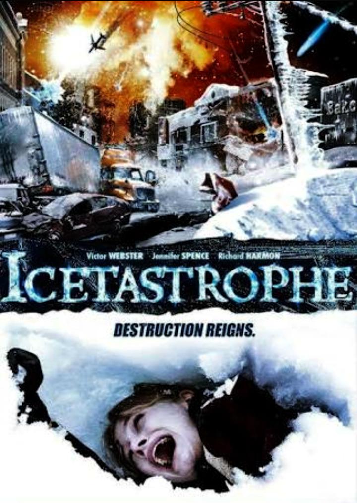 Catástrofe helada