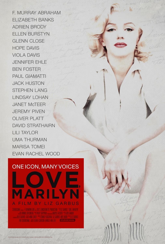 Ama a Marilyn