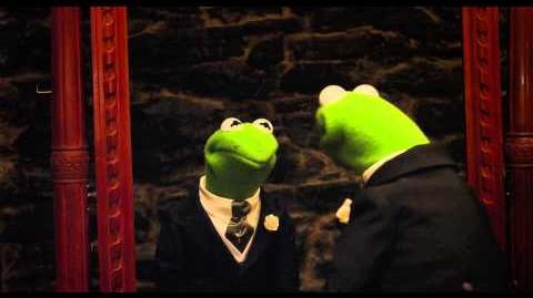 Muppets 2 Los Más Buscados - Espejo