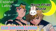 Sailor Moon S - Episodio 102 Uranus y Neptuno Ayudan Español Latino