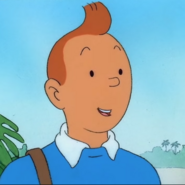 Tintin TV Show