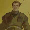 Titán AE Sam Tucker