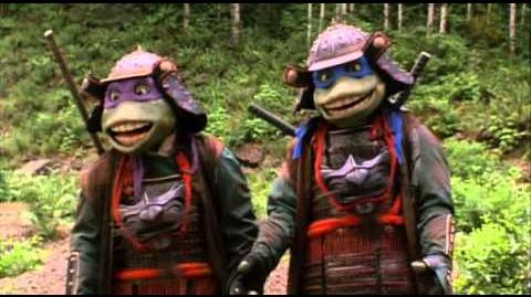 Tortugas Ninja 3 Pelicula Completa Español Latino-0