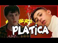 🚨🚨 Cobra Platica con Santiago Baquero Voz oficial de Demetri - Datos Cobra Kai Temporada 4 🚨🚨