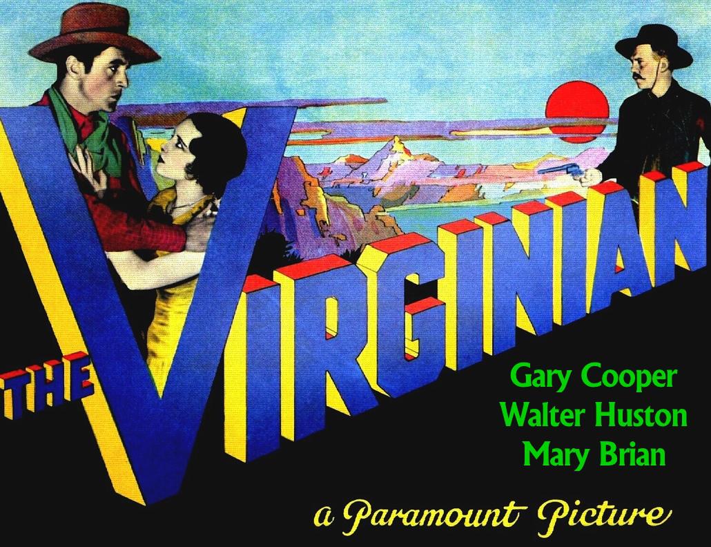 El Virginiano (1929)