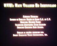 Créditos de doblaje de MVNI parte 2