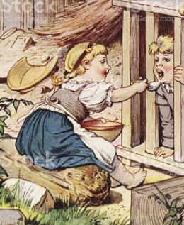 Gretel (personaje)