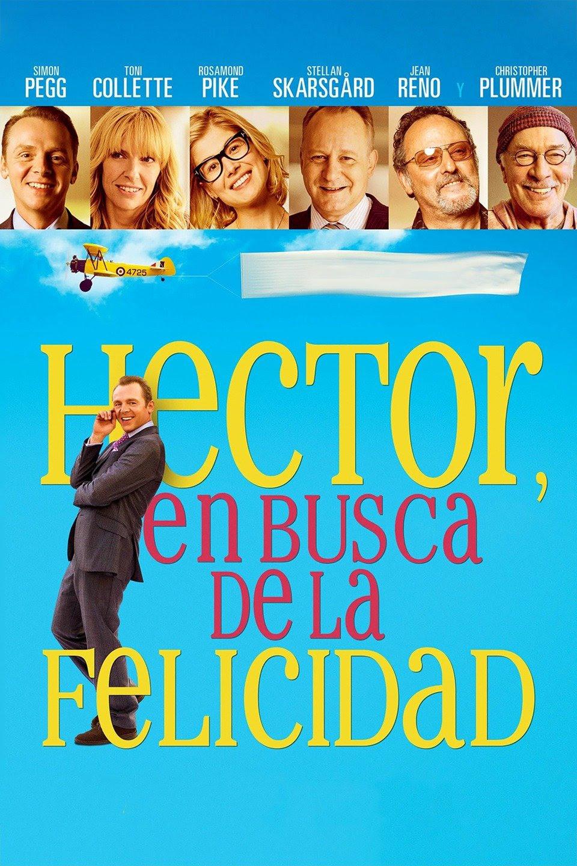 Hector en busca de la felicidad