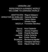 Jurassic World - Campamento Cretácico Temp 1 Ep 06