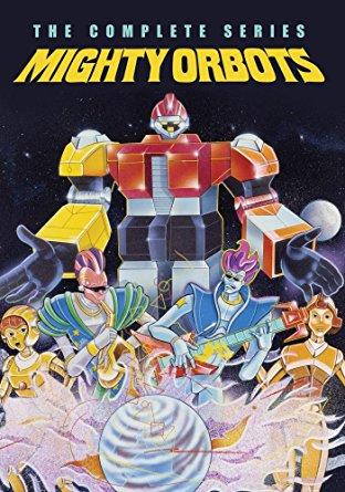 El poderoso Orbots