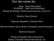 PJ Mask Creditos Al Estilo Armadylan