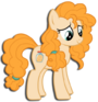 Pear butter MLP