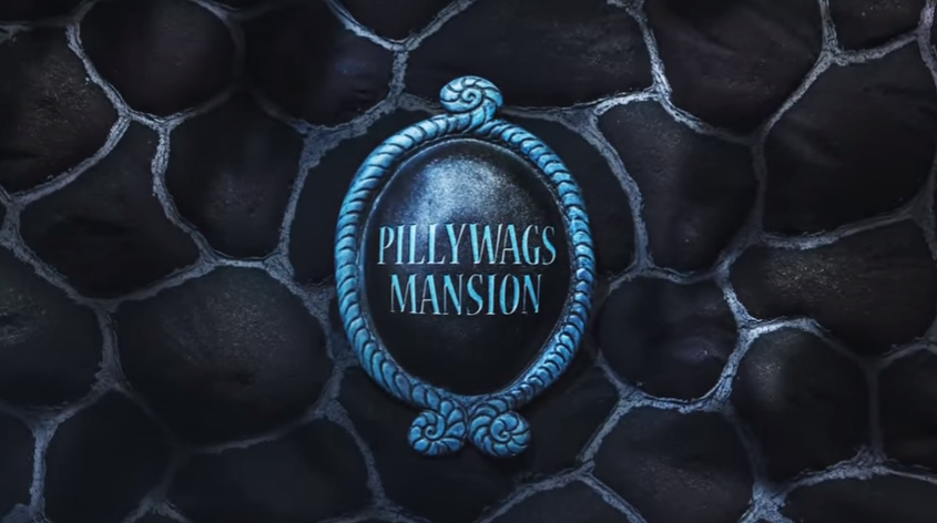 La mansión de Pillywag