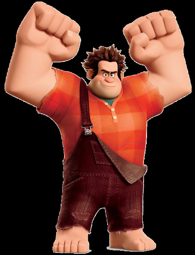 Ralph, el demoledor (personaje)