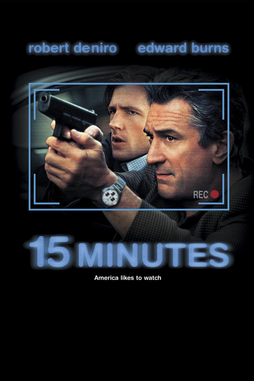 15 minutos
