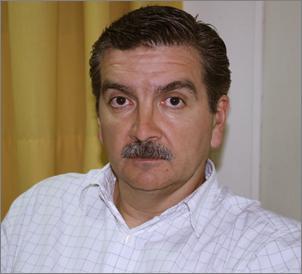 Alberto Mora