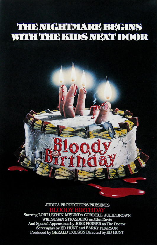 Bloody Birthday
