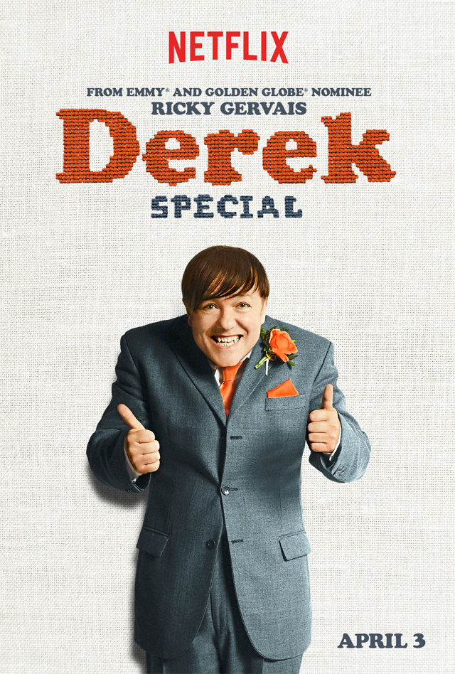 Derek: Episodio Especial