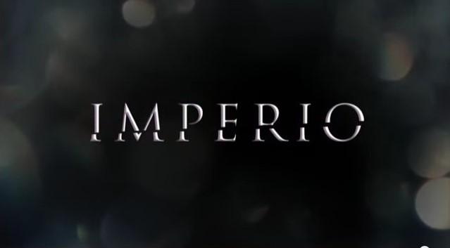 Imperio (telenovela)