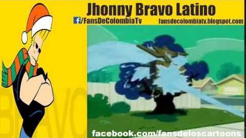 Johnny Bravo Capitulo 91 La Guerra De Los Globos (Español Latino)
