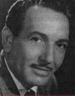 Jorge Raúl Guerrero
