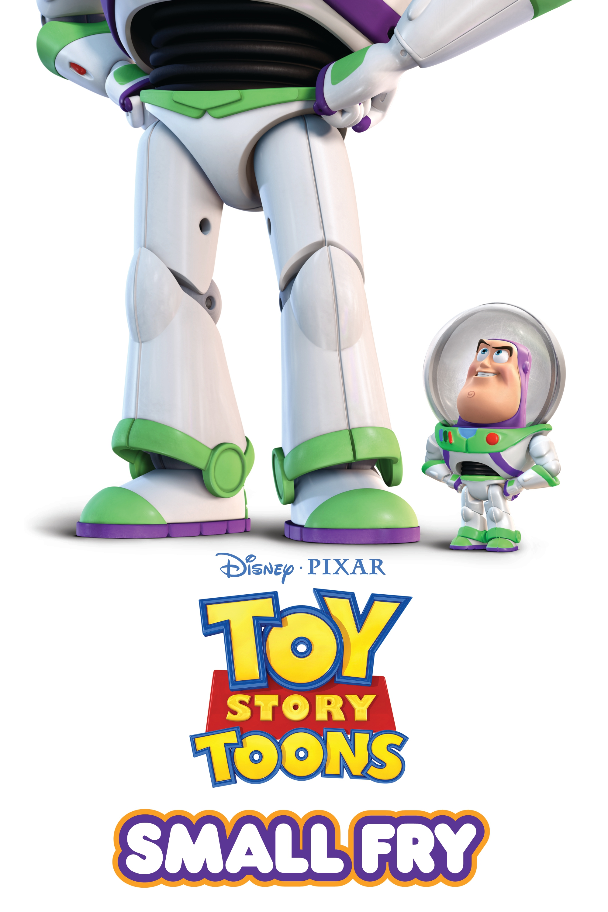 Toy Story Toons: Extra Small