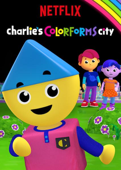 Charlie en Villacolores