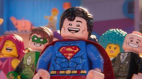 La Gran Aventura LEGO® 2 - Trailer 2 - Oficial Warner Bros