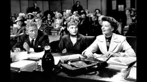 La costilla de Adán (1949) doblaje