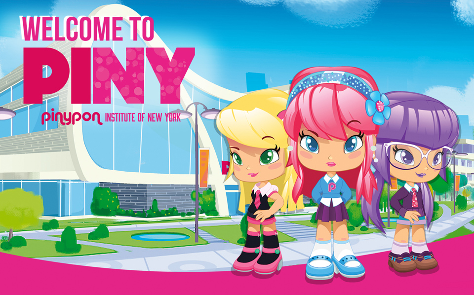 PINY: Instituto de Nueva York