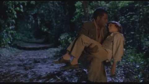 The Adventures of Huck Finn (1993) - Huck Springs Jim Multilanguage HD