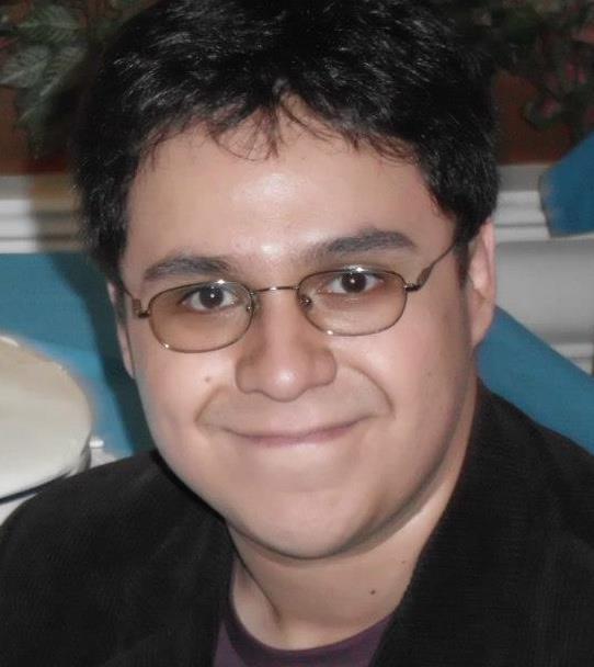 Joel Cortés