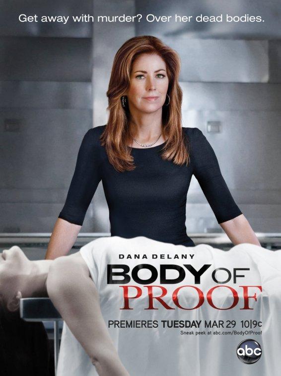 El cuerpo del delito (serie de TV)