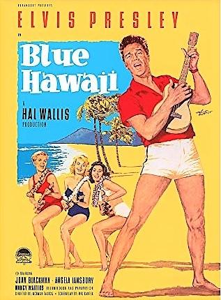 Hawái azul