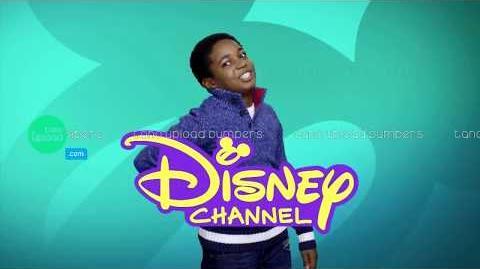 Issac Ryan Brown (La casa de Raven) - Estás viendo Disney Channel Latinoamérica - Bumper