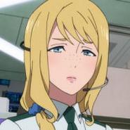Kuromukuro Beth