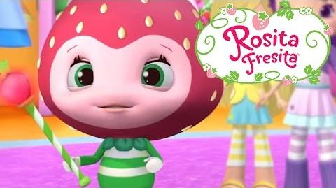Rosita Fresita ★ TAMAÑOS COMERCIALES HD ★ Video para niños en Español