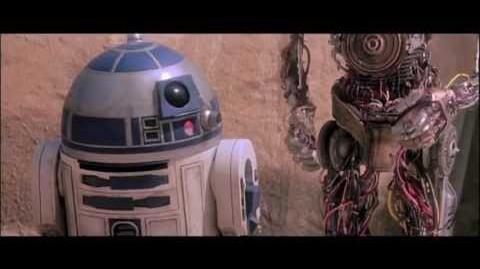 Star Wars Episodio I La Amenaza Fantasma