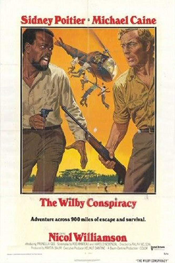 Conspiración Wilby