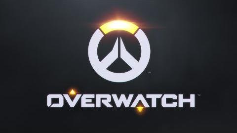 Tráiler cinemático de Overwatch