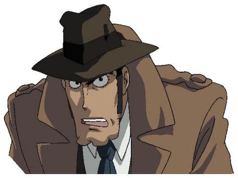 Koichi Zenigata