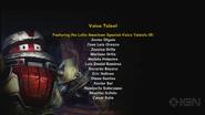 Créditos de doblaje de Epic Mickey 2 (Xbox 360) (5)