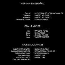 Créditos de doblaje de Little Witch Academia T02E06 (Netflix).jpg
